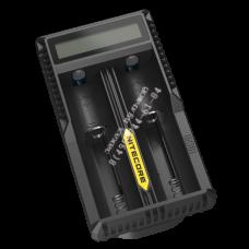 USB зарядное устройство NITECORE UM20