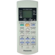 Пульт PANASONIC A75C3881