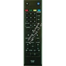 Пульт JVC RM-C2020